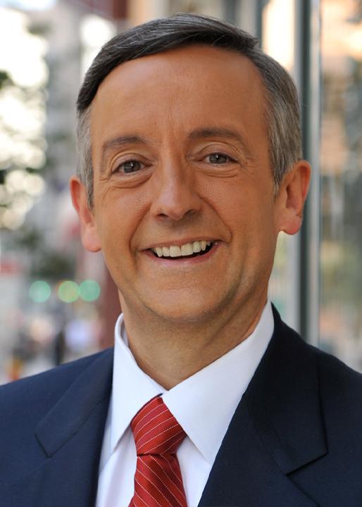 Robert Jeffrees